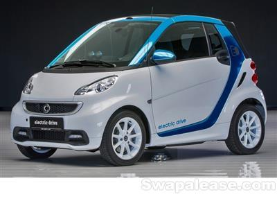 2014 smart fortwo lease in Hayward,CA - Swapalease.com