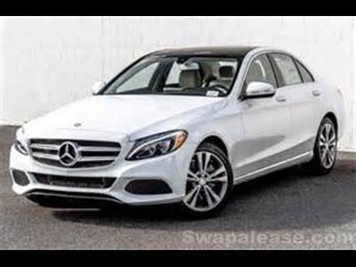 2015 Mercedes-Benz C-Class lease in Wheeling,WV - Swapalease.com
