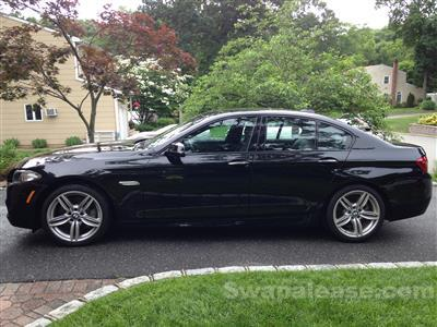 2014 BMW 5 Series lease in Dix Hills,NY - Swapalease.com