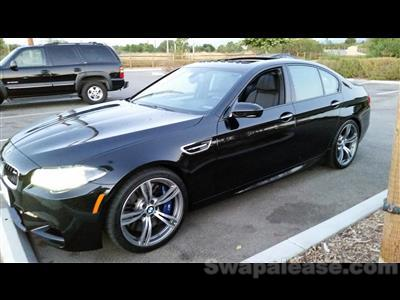 2015 BMW M5 lease in Los Angeles,CA - Swapalease.com