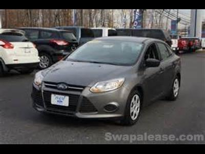 2014 Ford Focus lease in Aledo,TX - Swapalease.com