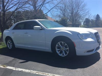 2015 Chrysler 300 lease in Columbus,OH - Swapalease.com