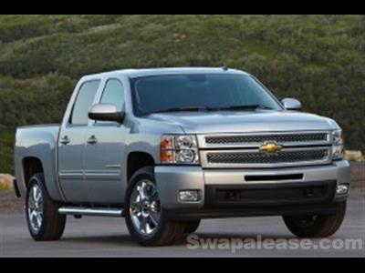 2015 Chevrolet Silverado 1500 lease in Darien,CT - Swapalease.com