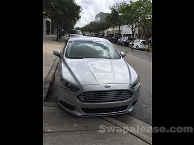 2014 Ford Fusion lease in Miami Beach,FL - Swapalease.com