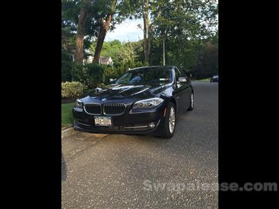 2013 BMW 5 Series lease in Smithtown,NY - Swapalease.com