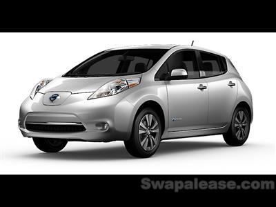 2013 Nissan LEAF lease in Folsom,CA - Swapalease.com