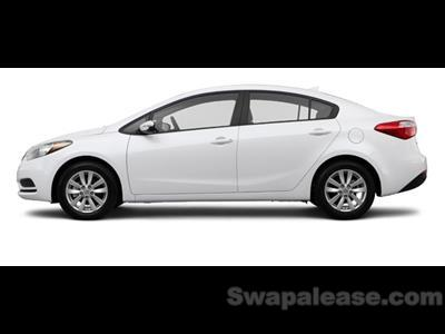 2014 Kia Forte lease in Homer Glen,IL - Swapalease.com