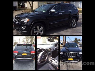 2014 Jeep Grand Cherokee lease in Westbury,NY - Swapalease.com