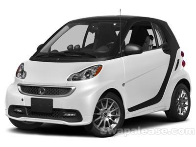 2015 smart fortwo lease in San Antonio,TX - Swapalease.com