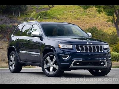 2014 Jeep Grand Cherokee lease in Walden,NY - Swapalease.com