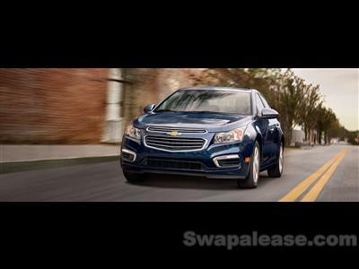 2014 Chevrolet Cruze lease in Centerville,OH - Swapalease.com