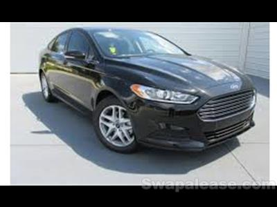 2015 Ford Fusion lease in Paramus,NJ - Swapalease.com