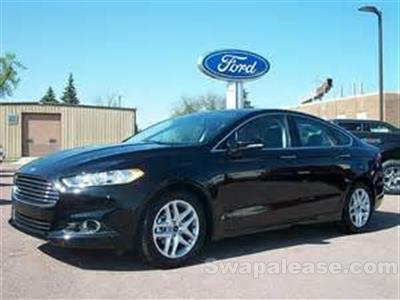 2016 Ford Fusion lease in Paramus,NJ - Swapalease.com