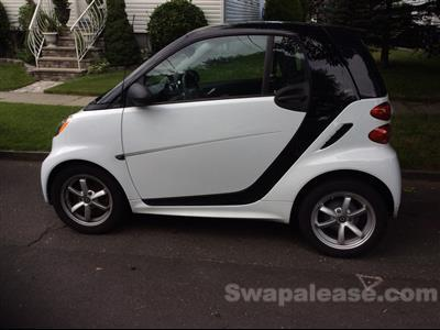 2015 smart fortwo lease in Roselle Park,NJ - Swapalease.com