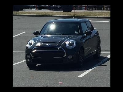 2015 MINI Cooper lease in Millburn,NJ - Swapalease.com