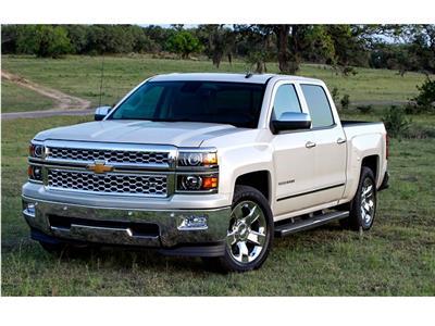 2014 Chevrolet Silverado 1500 lease in New Castle,PA - Swapalease.com