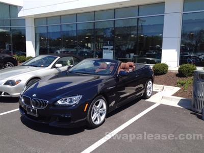 2014 BMW 6 Series lease in Danbury,CT - Swapalease.com