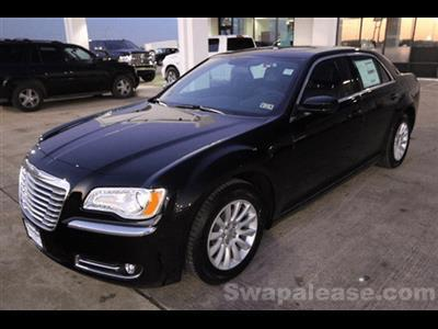 2014 Chrysler 300 lease in raleigh,NC - Swapalease.com