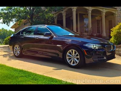 2014 BMW 5 Series lease in Aurora,OH - Swapalease.com