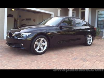 2014 BMW 3 Series lease in Lakewood Ranch,FL - Swapalease.com