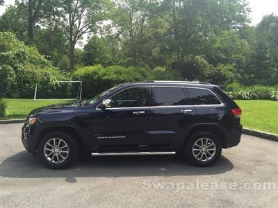 2014 Jeep Grand Cherokee lease in Scarsdale,NY - Swapalease.com
