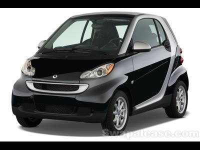 2013 smart fortwo lease in Santa Rosa,CA - Swapalease.com