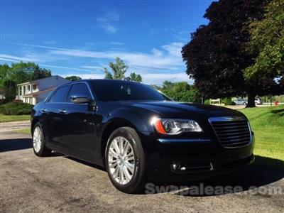 2014 Chrysler 300 lease in West  Bloomfield,MI - Swapalease.com