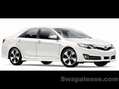 2013 Toyota Camry lease in Queens,NY - Swapalease.com