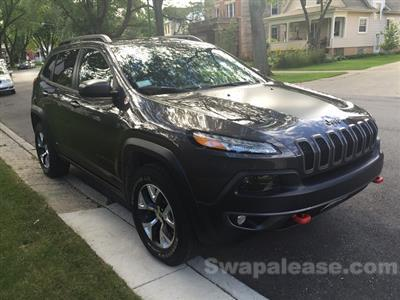 2015 Jeep Cherokee lease in Chicago,IL - Swapalease.com