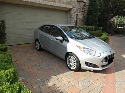 2014 Ford Fiesta lease in Houston,TX - Swapalease.com