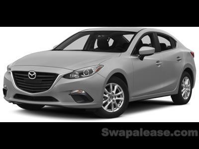 2015 Mazda MAZDA3 lease in Houston,TX - Swapalease.com