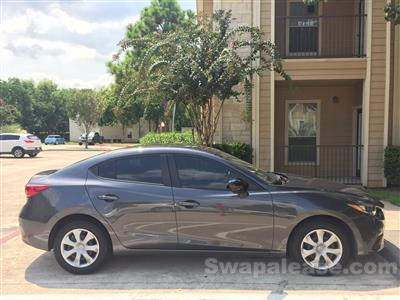 2015 Mazda MAZDA3 lease in Houston,TX - Swapalease.com