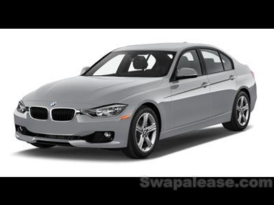 2014 BMW 3 Series lease in Temple City,CA - Swapalease.com