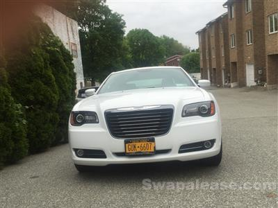 2014 Chrysler 300 lease in Staten Island,NY - Swapalease.com