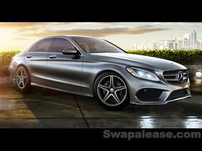 2015 Mercedes-Benz C-Class lease in Van Muys,CA - Swapalease.com