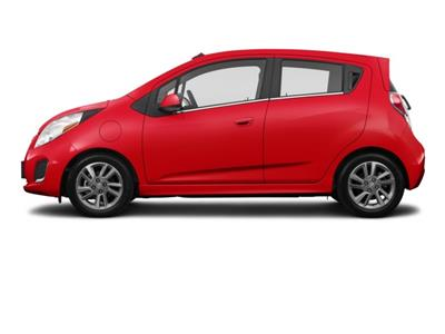 2015 Chevrolet Spark EV lease in Rancho Cucamonga,CA - Swapalease.com