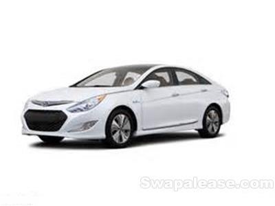 2013 Hyundai Sonata lease in Austin,TX - Swapalease.com