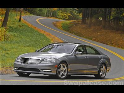 2013 Mercedes-Benz S-Class lease in Annapolis,MD - Swapalease.com