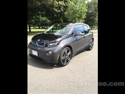 2014 BMW i3 lease in Cambridge,MA - Swapalease.com