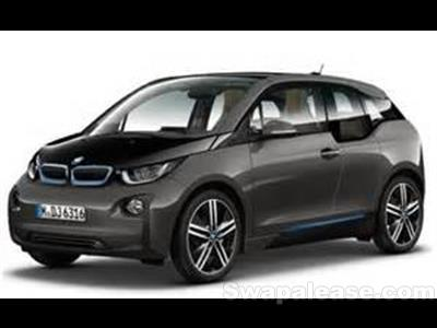 2014 BMW i3 lease in Cambridge,MA - Swapalease.com