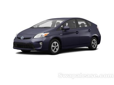 2015 Toyota Prius lease in Los Angeles,CA - Swapalease.com