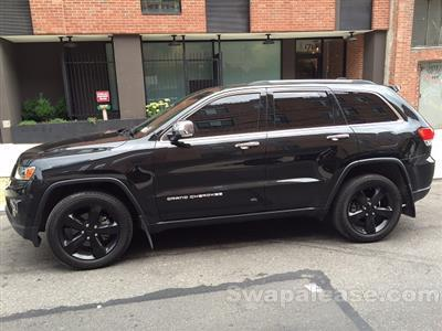 2014 Jeep Grand Cherokee lease in Brooklyn,NY - Swapalease.com