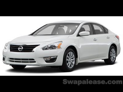 2014 Nissan Altima lease in Staten Island,NY - Swapalease.com