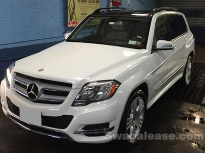 2015 Mercedes-Benz GLK-Class lease in New York,NY - Swapalease.com