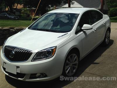 2013 Buick Verano lease in Cincinnati,OH - Swapalease.com