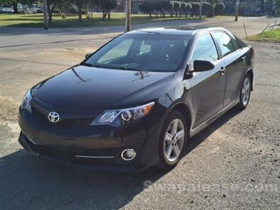 2014 Toyota Camry lease in Memphis,TN - Swapalease.com