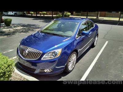 2014 Buick Verano lease in Phoenix,AZ - Swapalease.com