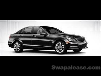 2014 Mercedes-Benz C-Class lease in Falls Church,VA - Swapalease.com