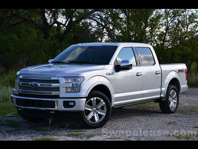 2014 Ford F-150 lease in Northville,MI - Swapalease.com