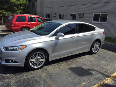 2015 Ford Fusion lease in Westland,MI - Swapalease.com